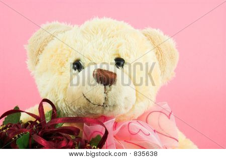 Teddy Bear 3