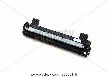 Black Cartridge For Laser Printer