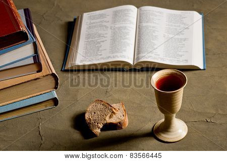 Communion Under Both Kinds