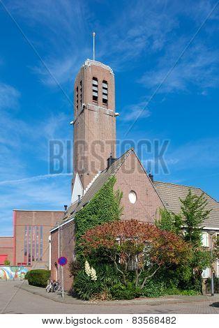 Small Dutch Church