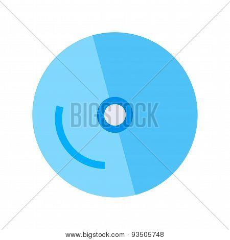 CD, Disk