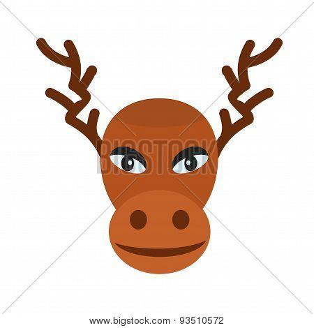 Moose Animal