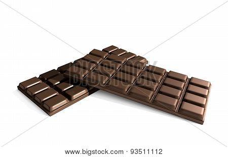Chocolate Bars.