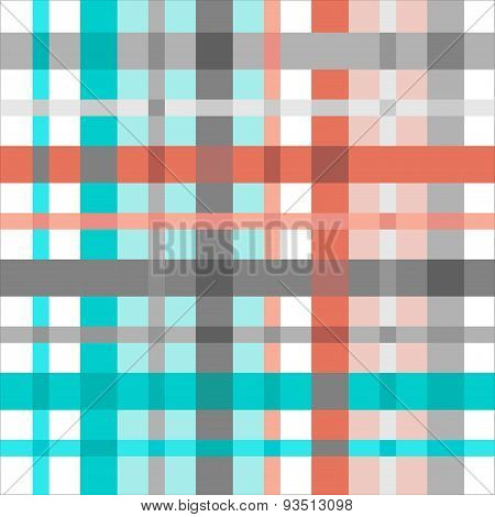 Seamless Tartan Patterns