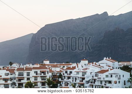 Before Sunrise Mountain View On Tenerife Hotel Resorts, Canary Islands