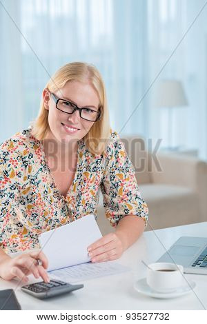 Smiling Accountant