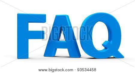 F.a.q. Icon