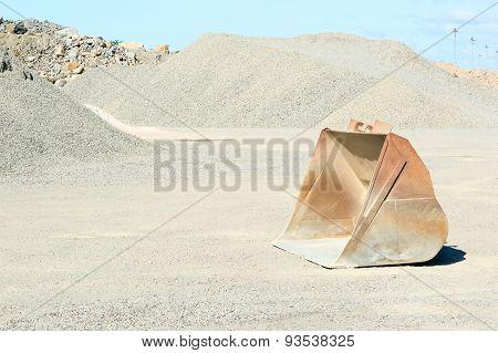 Loading Bucket