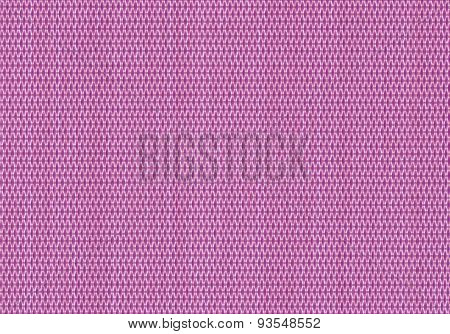 purple background curtain of criss cross fabric texture