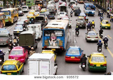 Bangkok Street 04