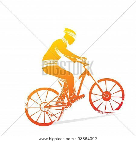 cycling sports design