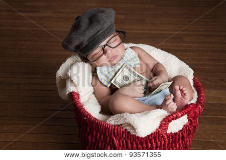 Money Baby!