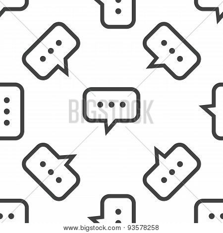 Typing pattern
