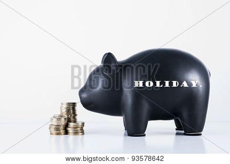 Piggy Bank Holiday