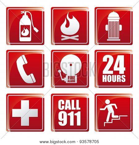 emergency signal