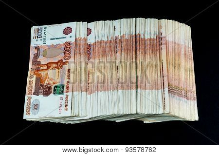 Russian Federation Money