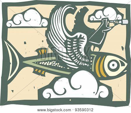 Fish Traveler