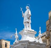foto of irs  - Statue Of St - JPG