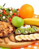 image of curd  - Healthy food - JPG