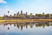 stock photo of raider  - angkor wat - JPG