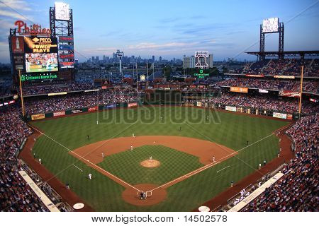 Citizens Bank Park – Philadelphia Phillies