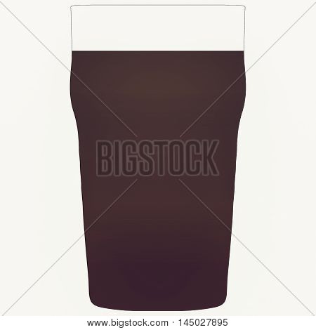 A Pint Of Stout Vintage