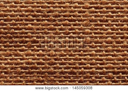 Burlap Fabric Texture Sack Cloth Background Linen Sackcloth