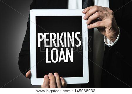 Perkins Loan