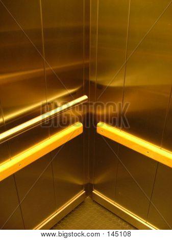 Elevator Corner