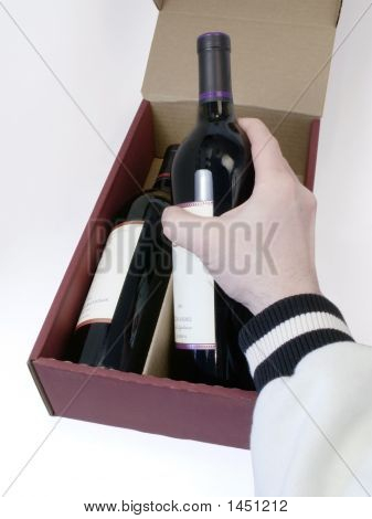 Selecting Red Wine