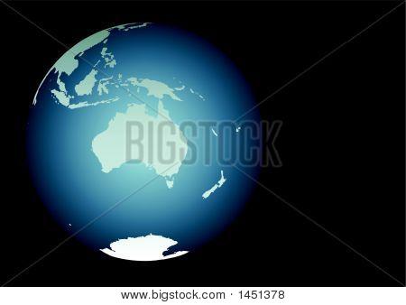 Australia (Vector)