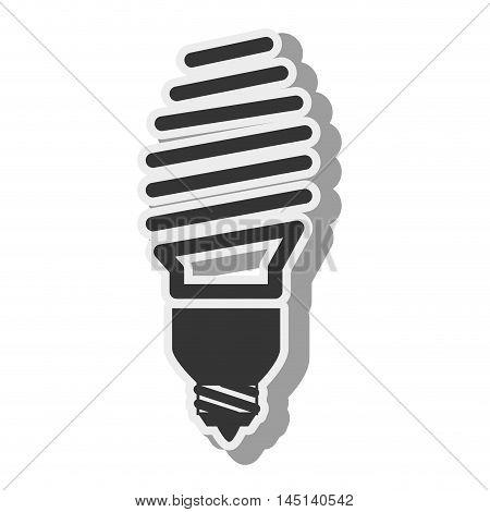 bulb savers light idea creative design vector illustration eps 10