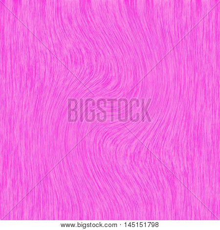 an images of pink wood Background distort twirl effect