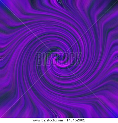 an images of Green-Purple background light twirl effect