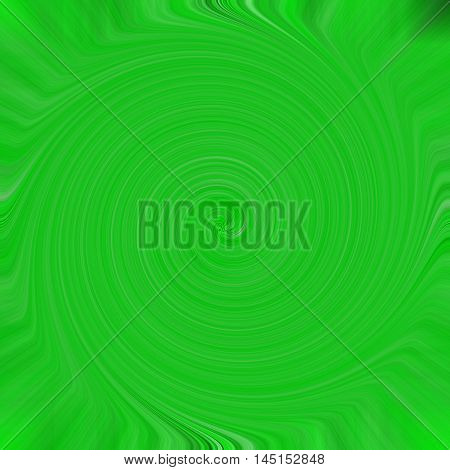 an images of Green-Gray background light twirl effect