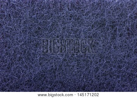 Navy blue naterial, abstract background or texture