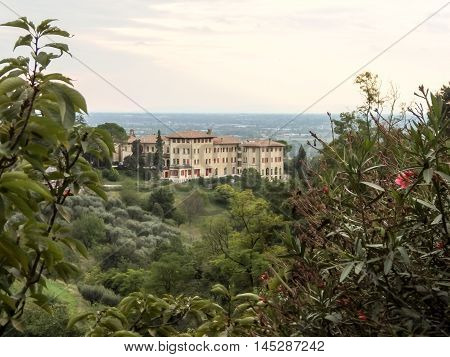 View On Asolo
