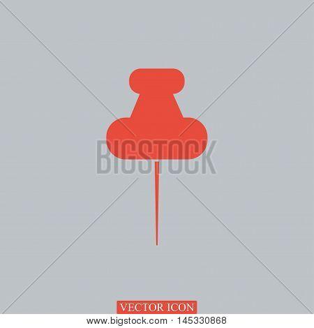 Pushpins Icon