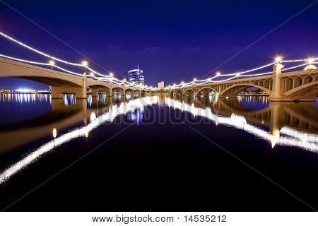 Tempe Bridges