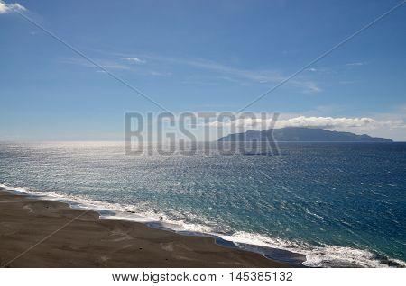 Waves And Brava