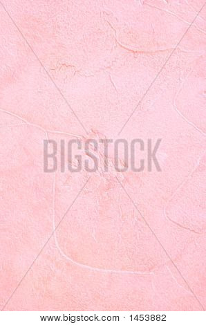 Light Pink Plaster
