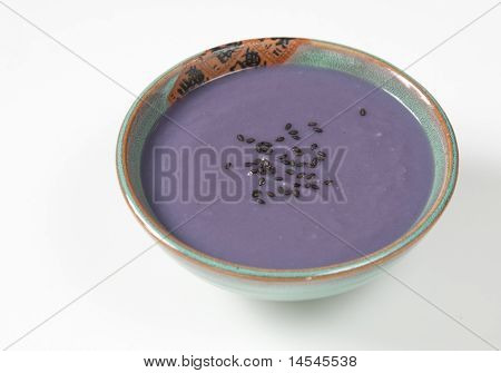 Okinawan Potato Soup