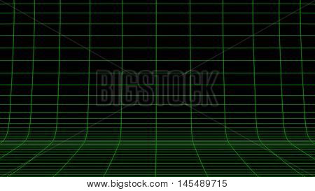 green wire frame product back ground image