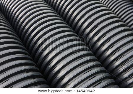 Drainage hoses
