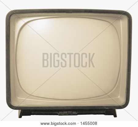 Old Tv - Retro Television