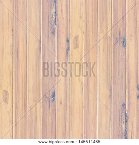 Wooden wall teak wood background or texture