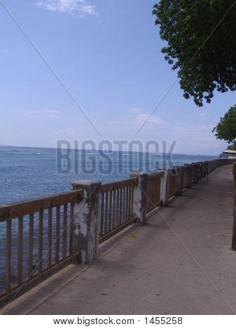 Lahaina Beachwalk 2