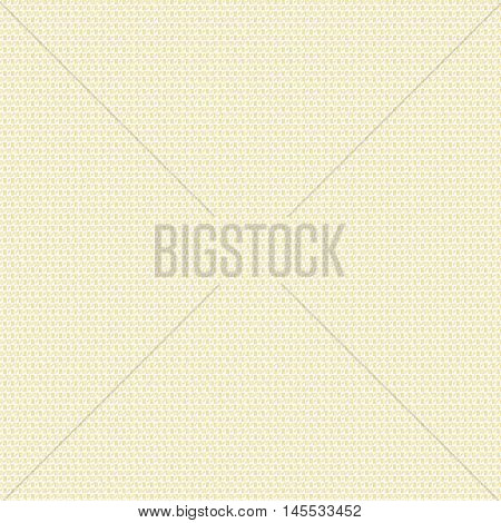 Seamless pattern. Abstract pixel background. Traditional needlework texture with small squares. Regularly repeating geometrical ornament. Web page backdrop. Pixel stroke in EPS file 6px