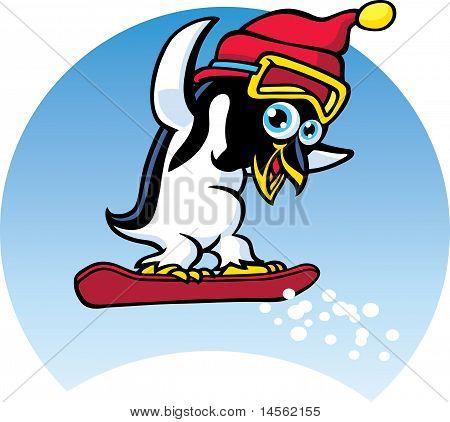 Sopa de snowboard