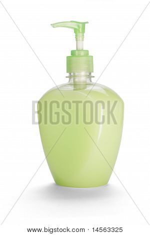 Hand Sanitizer With Dispenser
